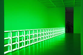 Ceiling Art Lights by Free Images Structure New York Wall Ceiling Line Green