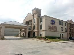 Comfort Inn And Suites Houston Hotel Comfort Suites Houston Tx Booking Com