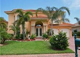 Florida Mediterranean Style Homes - eagle trace homes for sale in vero beach florida