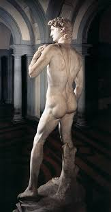 michelangelo u0027s david masterpiece of marble in florence italy
