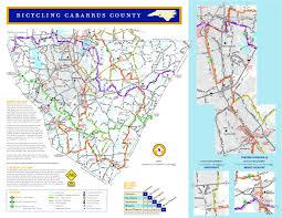 Rowan Map Bikemaps All Links