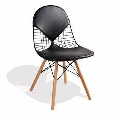 eames style chair black u2013 nathan rhodes design co ltd