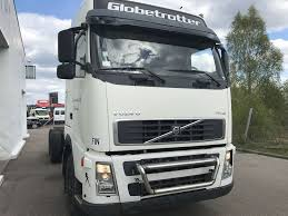 volvo trucks philippines volvo fh12 6x4 big axel manual chassis trucks for sale chassis