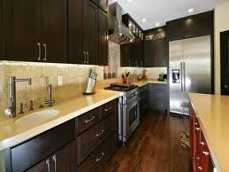 wood kitchen flooring distressed painted wood floors wood kitchen