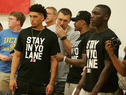 Black Flag Members What Happens Now To Liangelo Ball 2 Other Ucla Basketball Players