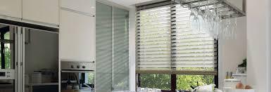 store cuisine habillez les fenêtres de votre cuisine avec un store tendance