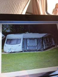 Isabella 1050 Awning For Sale Isabella Full Awning 1050 In Torquay Devon Gumtree