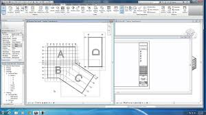 revit scope boxes via youtube revit pinterest
