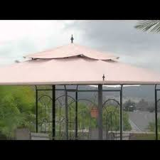 Garden Winds Pergola by Garden Winds Youtube