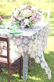 beautiful table cloth design titillating table cloth designs to tilt the tables to your side