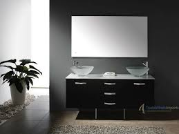 Small Bathroom Sink Cabinet by Bathroom Sink Square Vessel Sink Vanity Metal Vessel Sink
