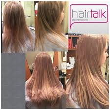 hairtalk extensions hairtalk extensions previously known as hotheads extensions by