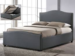 4ft Ottoman Bed With Mattress Ottoman Beds Stylish Small Ottoman Bed 4ft