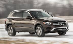 mercedes jeep 2016 2016 mercedes benz glc300 glc300 4matic test u2013 review u2013 car and
