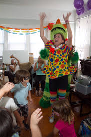 party clowns in the bronx professional kids entertainment best kids party services in new york