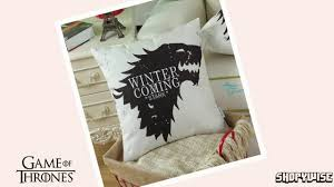 best gift ideas for game of thrones fans youtube