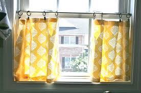 Sunflower Curtains Kitchen by Sunflower Kitchen Curtains Ideas Eva Furniture