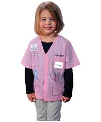 baby s first halloween costume doctor baby costume girls halloween costumes