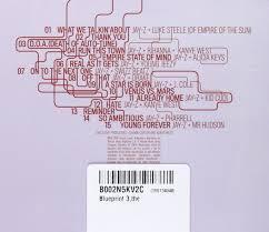 jay z blueprint 3 amazon com music