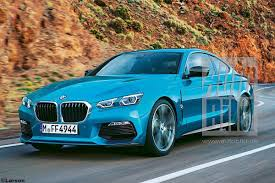 bmw 4 series engine options future bmw 4 series gran coupe could be quite a looker