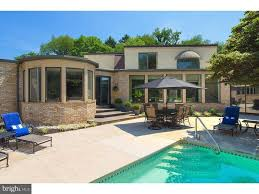 pool area secluded 1 2m chesco estate with resort like pool area west