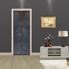 adesivi porta door covers adesivi porta adesivi murali wall stickers entro