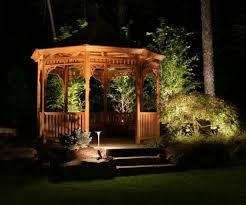 led light design landscape low voltage led outdoor lighting