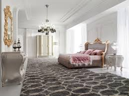 chambre baroque fille chambre baroque lit baldaquin pour chambre en images int