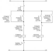 reversing contactor wiring diagram efcaviation com