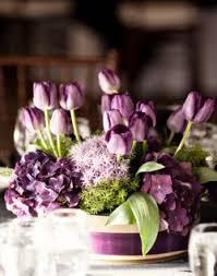 Purple Flowers Centerpieces by 120 Best Wedding Centerpieces Images On Pinterest Flowers
