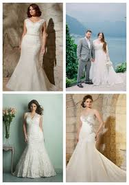 Plus Size Wedding Dress Adorable Plus Size Wedding Gowns That Excite Happywedd Com
