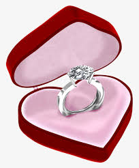 wedding rings in box ring box ring box ring png image and clipart for free
