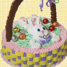 easter basket cake strossner u0027s bakery cafe deli u0026 gifts in