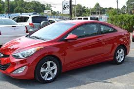 2013 hyundai elantra coupe se 2013 hyundai elantra coupe se 2dr coupe in randleman nc victory