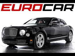 bentley mulsanne blacked out 2013 bentley mulsanne for sale cargurus