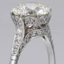 edwardian style engagement rings edwardian engagement ring the detail jewelry