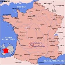 Where Is France On The Map Deux Missions Françaises And The Voice Has Spoken Jacob Brive