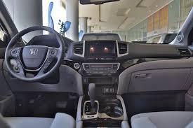 2017 honda ridgeline towing review autoguide com news