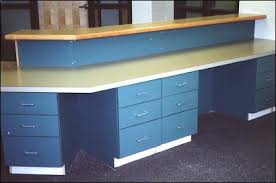 2 Tier Desk by Aubin Woodworking Home Page