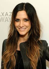 how to dye dark brown hair light brown 100 gorgeous ombre hair color solutions for black red brown