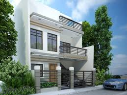 Two Storey House Plans Pinoy EPlans Throughout 2 Decorations 16