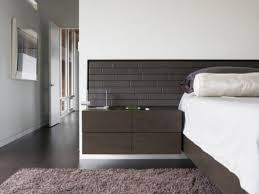 inspirational headboard nightstand attached 71 on expensive