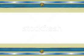 blue and gold ribbon blue and gold ribbon border stock photo zela 740659 stockfresh