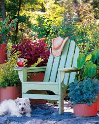 surprising garden pots chimney flue liners martha stewart