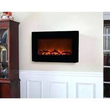 Electric Fireplaces Amazon by Wall Hung Electric Fireplace Heater Top 25 Best Stone Electric