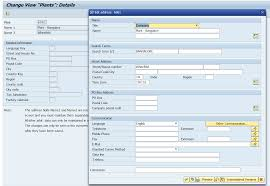 setup of enterprise structure for materials management sap blogs