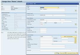 setup of enterprise structure for materials management sap blogs