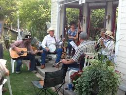 Backyard Music Banjo Green Valley Homesteaders Home Facebook
