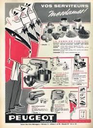 publicité cuisine c publicité advertising 1963 de cuisine peugimix combiné