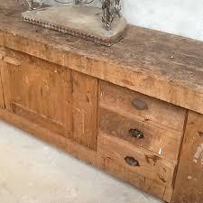 meubles de cuisine en bois brut a peindre meuble bas cuisine bois petit meuble de cuisine meuble rangement